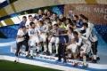 هاتريك رونالدو يقود ريال مدريد للفوز بكأس العالم للأندية