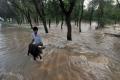 فيضانات باكستان تؤثر على حوالى مليون شخص