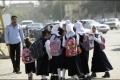 تعميم حول حجاب طالبات المدارس يثير الأهالي