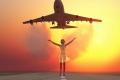 يئة خصبة للأمراض المعدية 8 نصائح تحميك من الجراثيم أثناء السفر بالطائرة