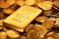 الذهب أنهى تداولات الاسبوع الماضي على صعود قوي الى 1273 دولارا للاونصة