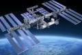 محطة الفضاء الدولية في سماء فلسطين الليلة