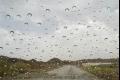 كميات الأمطار التراكمية في فلسطين منذ بداية الموسم حتى نهاية منخفض كابول