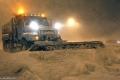 الأحوال الجوية السيئة والعواصف الثلجية تسبب بإلغاء عشرة الآف رحلة جوية في الولايات المتحدة الأمريكية