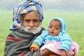أكبر أب في العالم ..هندي يرزق بمولود في عمر الـ 96 !!