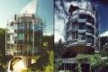 هيليوتروب: منزل يستطيع الدوران حول نفسه 180 درجة!!