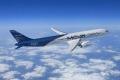 """""""طائرة القرن"""" الروسية تجتاز اختبار طيران جديد"""