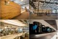 بالصور.... افتتاح مكتب تويتر الرئيسي في أكثر المناطق اكتئابا بسان فرانسيسكو