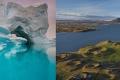 هل حقاً جرينلاند ليست خضراء وآيسلندا ليست جليدية ؟