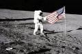 هل يدل هذا الفيديو على أن الهبوط على القمر مجرد خدعة؟