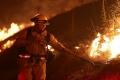 بعد خروجها عن السيطرة.. إعلان حالة الطوارئ في كاليفورنيا بسبب الحرائق