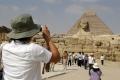 تراجعات حادة لعائدات سياحة مصر وصادراتها خلال العام 2016