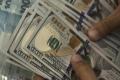 إنخفاض على سعر الدولار أمام الشيكل