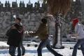 """الأبرد منذ سنوات ... منخفض """"ديشوم"""" الثلجي يضرب فلسطين وشرق المتوسط بعد اقل من 12 ..."""