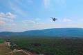 طائرات ذاتية التحكم تنقل البريد في فرنسا