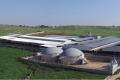 مصنع الجبريني للألبان ينتج الكهرباء من روث الأبقار ويزود بلدة الظاهرية بجزء من احتياجاتها