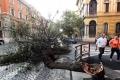 العواصف والأمطار تجتاح إيطاليا وستة قتلى على الأقل