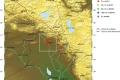 هزة ارضية خفيفة تضرب شمال العراق