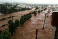 الفيضانات تواصل امتدادها بأستراليا وتشرد عشرات الالآف