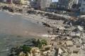 تآكل شطآن غزة... كارثة بيئية وشيكة تهدد بغرق بيوت سكان الساحل