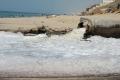 الأزمات البيئية في غزة.. تركة ثقيلة ملقاة على عاتق الحكومة