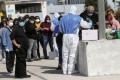 الصحة الإسرائيلية: ارتفاع الإصابات بكورونا إلى 1656 بينها 31 خطيرة