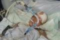 توفي بسبب خطأ طبي .. عائلة طفل تطلب 100 مليون دولار تعويضاً