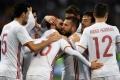 5 أسباب ترشح إسبانيا للفوز بمونديال 2018
