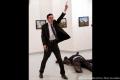مقتل السفير الروسي أفضل الصور الصحفية لعام 2016