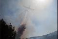 حريق كبير بالقدس والنار تعود للكرمل