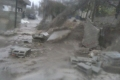 التوأمين ديشوم واندور يخلفان اضراراً هائلة في منطقة جنين... ومناطق بأكملها غُمرت بالأمطار