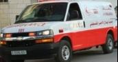 مصرع طالبة جامعية في حادث سير بين نابلس وطولكرم