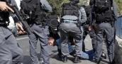 شعفاط: ثلاثة مصابين وثلاثة معتقلين في اقتحام للاحتلال