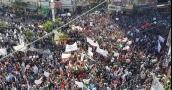 هام حول الحراك ضد الضمان الاجتماعي ومسيرة الغد الكبرى