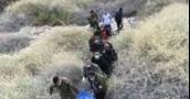 كشف ملابسات مقتل مواطنة من الخليل قرب البحر الميت