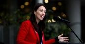 زلزال أثناء مقابلة لرئيسة وزراء نيوزيلندا.. شاهد رد فعلها
