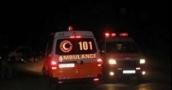 مصرع طفلة نتيجة سقوطها من علو في قلقيلية