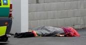 عدد من الضحايا الفلسطينيين في مجزرة نيوزيلندا