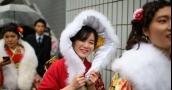 """اليابان تشجع على """"التكاثر"""" بقرار تاريخي"""