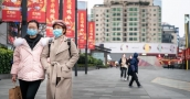 ووهان الصينية تعود للحياة بعد أشهر على الحجر الصحي... شاهد
