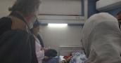 المسؤولون هدَّدوهم بالنقل في حال غيابهم.. مصرع طبيبتين وسائق وهم في طريقهم لحضور تدريب لوز ...