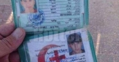 استشهاد شاب فلسطيني على حاجز زعترة