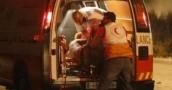 جنين: مجهولون يُصيبون مواطنة ونجلها وحفيدها بإطلاق نار