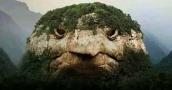 هل تستطيع معرفة إن كانت صورة هذا الجبل الشبيه برأس السلحفاة حقيقية أم لا؟