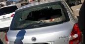 الثاني خلال اسبوع.. بالصور: سطو مسلح في نابلس