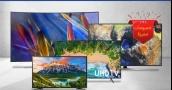 مجموعة مسلماني تُطلق خصومات على تلفزيونات سامسونج صاحبة المرتبة الأولى عالميا في فئتها