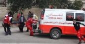 مصرع شاب في حادث سير برام الله