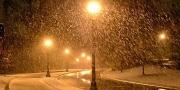 امطار غزيرة ورياح شديدة وبرد وثلوج عصر ومساء اليوم بمشيئة ال ...