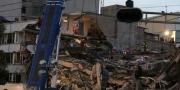 زلزال جديد يضرب المكسيك