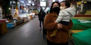 فيروس كورونا.. 150 وفاة جديدة بالصين في اعلى حصيلة منذ عشرة ...